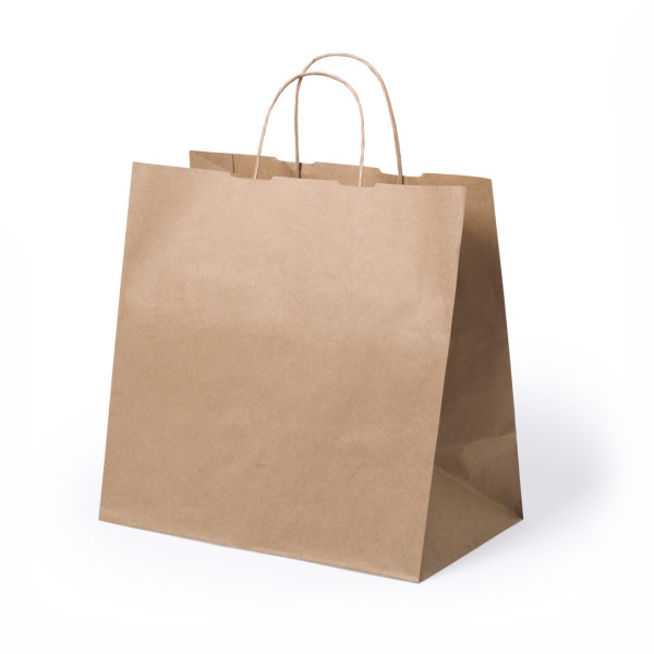Food delivery bag milieuvriendelijk